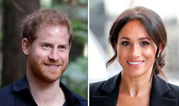 Prince Harry and Meghan Duchess of Sussex will not be visiting Balmoral Image GETTY