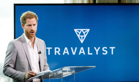 Prince Harry has faced criticism for his use of private jets Image KOEN VAN WEEL AFP Getty Images