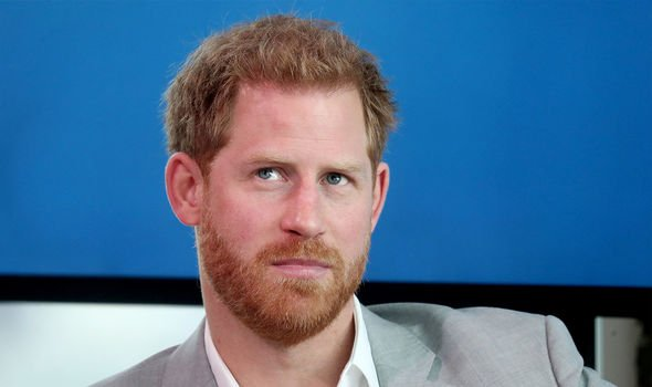 Prince Harry was reportedly feeling quite lonely before he met Meghan Markle Image GETTY