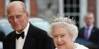 Prince Philip news The Queens husband is set to be immortalised in London's Trafalgar square Image Getty