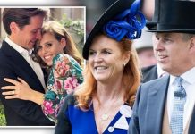 Princess Beatrice has announced her engagement Image Getty princesseugenie Instagram
