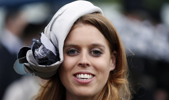 Princess Beatrice wedding Beatrice is expected to announce an engagement any day now Image GETTY