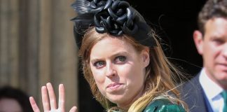 Princess Beatrices hair secret has been revealed – and it might surprise you Photo C GETTY IMAGES