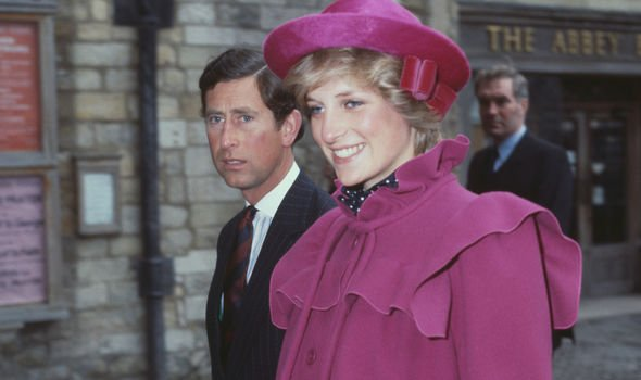 Princess Diana died in the early hours of August Image GETTY