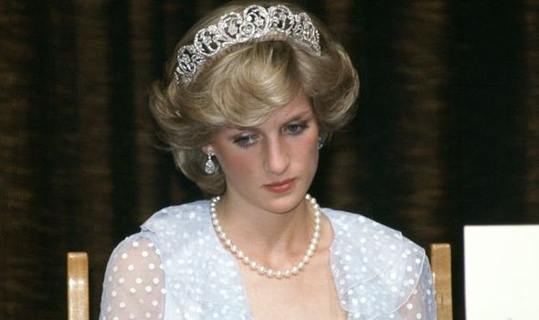 Princess Diana felt like a disappointment because she thought her parents wanted a boy Image GETTY
