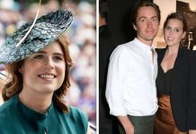 Princess Eugenie pregnant 'Imminent' baby news could force sister Bea to postpone wedding Image GETTY