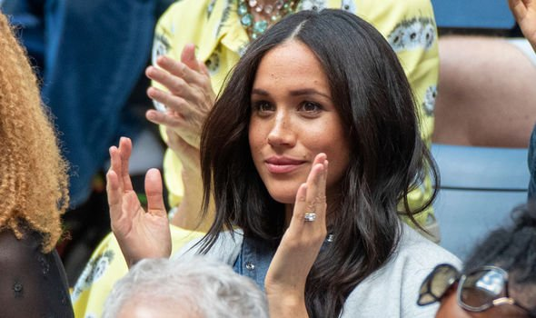Royal shock Meghan was criticised for snubbing Queens Balmoral invite Image GETTY