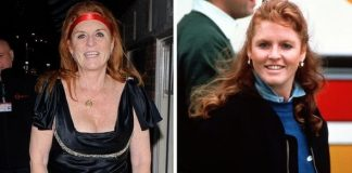 Sarah Ferguson shock Fergie branded 'galumphing imbecile' for this royal mistake Image GETTY