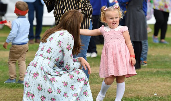 THREE royals pregnant Odds on Kate giving birth in have been slashed Image GETTY