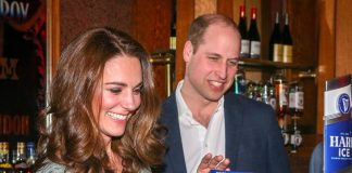 The Cambridges are just like the rest of us Photo C GETTY IMAGES