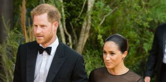 The Duke and Duchess of Sussex have been at the centre of a number of controversies in recent months Image GETTY