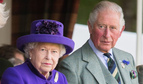 The Monarch's health has been a growing concern for royal fans Image GETTY