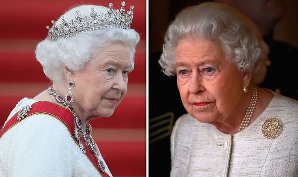 The Queen could be forced to abdicate her throne giving it to Prince Charles Image GETTY