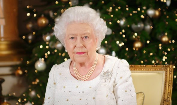 The Queen is said to be disappointed at the the snub Image GETTY