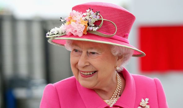 The Queen is the longest reigning monarch Image GETTY