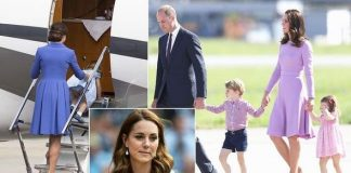 cropped Kate Middleton The Royal Family have particular rules when it comes to levels of intimacy shown Image Getty Images