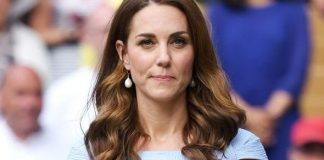 cropped Kate Middleton The royal rule breaker Image GETTY