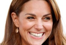cropped Kate Middleton news Kate asked her friends to start calling her Catherine Image GETTY