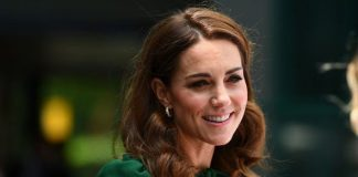 cropped Kate Middleton snub Kate missed Georges first day as she was suffering with severe morning sickness Image PA