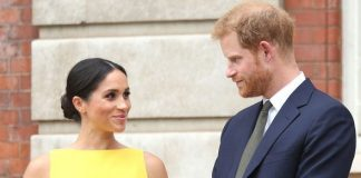 cropped Meghan and Harry asked to create a royal office in Windsor Castle Image Getty Images