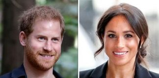 cropped Prince Harry and Meghan Duchess of Sussex will not be visiting Balmoral Image GETTY