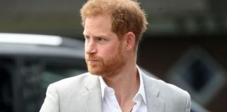 cropped Prince Harry has been urging his followers in the past months to become more environmentally conscious Image GETTY