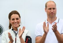 cropped Prince William and Kate Middleton reach incredible social media milestone – details Photo C GETTY IMAGES