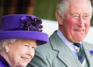 cropped Queen Elizabeth II could pass over her powers to son Prince Charles Image GETTY
