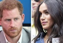 cropped Royal shock Meghan Markle and Harry could RESIGN from royal life 'Nothing to stop them' Image GETTY