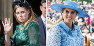 cropped Royal wedding The bizarre reason Princess Beatrice could be forced to hold off wedding Image GETTY