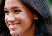 cropped The Duchess of Sussex ended her maternity leave last week Photo C GETTY IMAGES