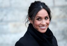 cropped The Duchess of Sussex wrote about everything from beauty and fashion to food and travel Photo C GETTY IMAGES