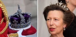 cropped The Princess Royal Image Getty