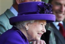 cropped The Queen and royal family all smile at Braemar Gathering – see the best photos