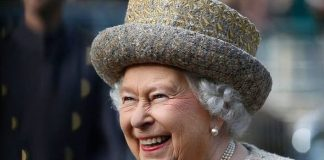 cropped The Queen loves showing off her collection to visitors Image Getty Images