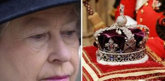 cropped The items were stolen from Sudeley Castle Image GETTY