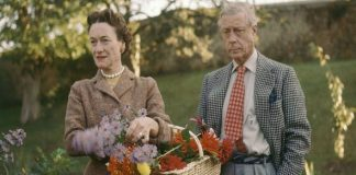 cropped Wallis Simpson and Edward VIII lived in France later in life Image Getty Images