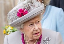 A retiree has requested a sample of the Queens DNA Image GETTY