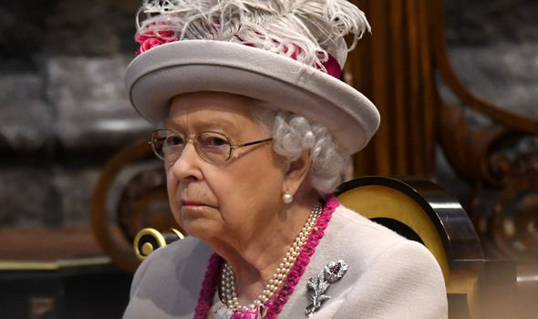 Francois Graftieaux has already asked for a sample of the Queens DNA three times Image GETTY