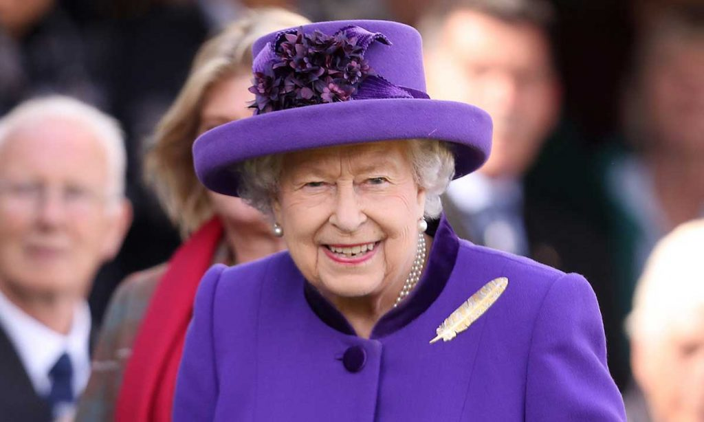 How the Queen spent her summer holiday in beloved Balmoral Photo C GETTY IMAGES