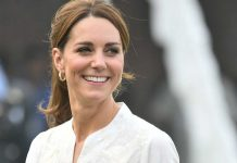 Kate Middleton gives first interview since becoming a royal Image GETTY