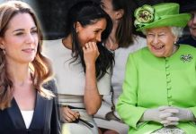 Kate Middleton heartbreak Why did the Queen instantly like Meghan but not Kate Image GETTY