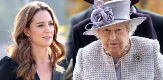 Kate Middleton snub Who does the Queen prefer to Kate Image GETTY