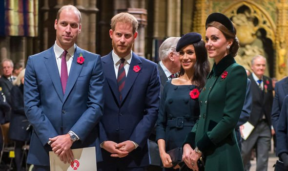 Kate Middleton vs Meghan Markle The couples may come face to face at this years Remembrance Day service