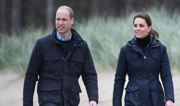 Kate and Prince William are responding to royal fans cards marking only a select number of occasions