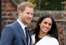 Meghan Markle and Prince Harrys team issue apology over Instagram typo Image GETTY