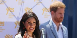 Meghan Markle launched legal proceeding on grounds of breach of privacy Image GETTY