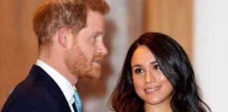 Meghan Markle name The sweet nickname Meghan has for Prince Harry revealed Image GETTY