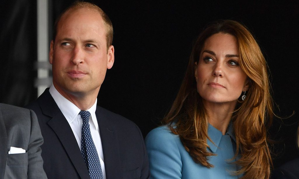 New details about the royal tour has been released Photo C GETTY IMAGES