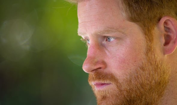 On Tuesday the Duke of Sussex released a powerful statement about the treatment of his wife Image GETTY